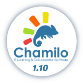 actionFOAD - Chamilo